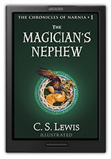 Chronicles Narnia Magicians Nephew Pdf