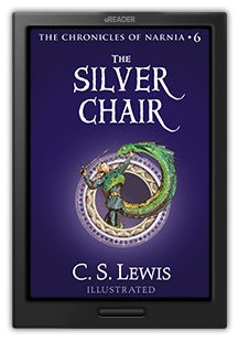 The Silver Chair (The Chronicles of Narnia, Book 6)